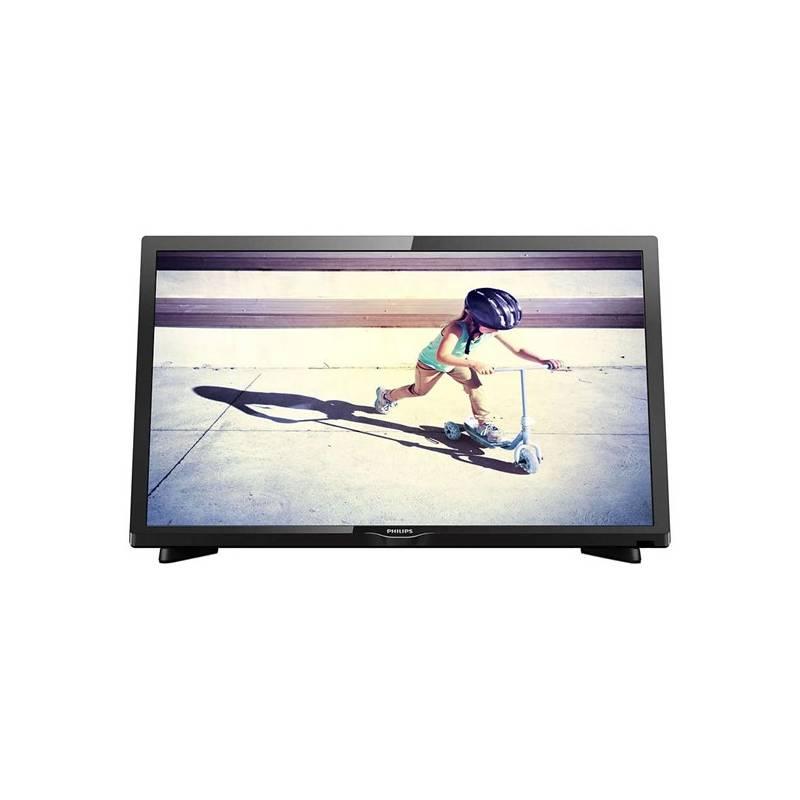 Televízor Philips 22PFS4232 čierna