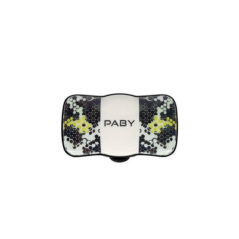 GPS PABY tracker a monitor aktivity - Camuflage