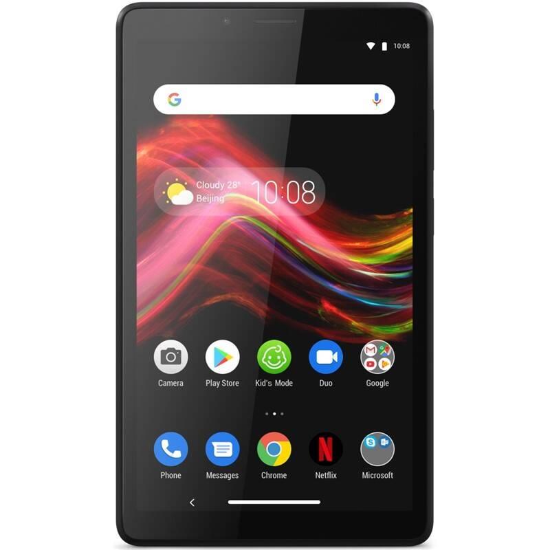 Dotykový tablet Lenovo Tab M7 (ZA550111CZ) stříbrný
