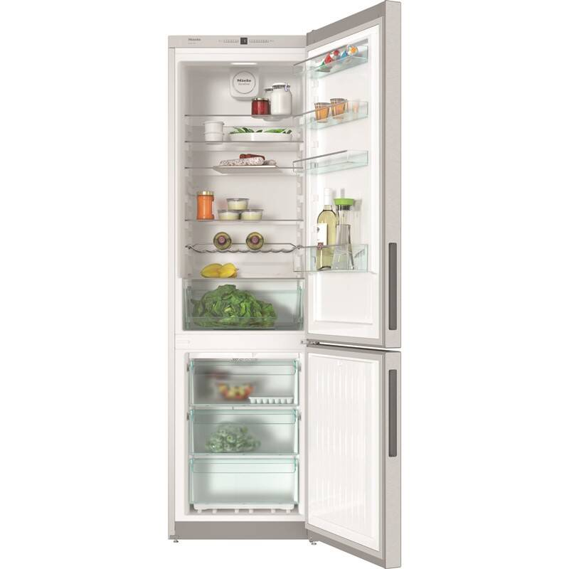 Kombinácia chladničky s mrazničkou Miele KFN 29162 D edt/cs Series 120 + Doprava zadarmo