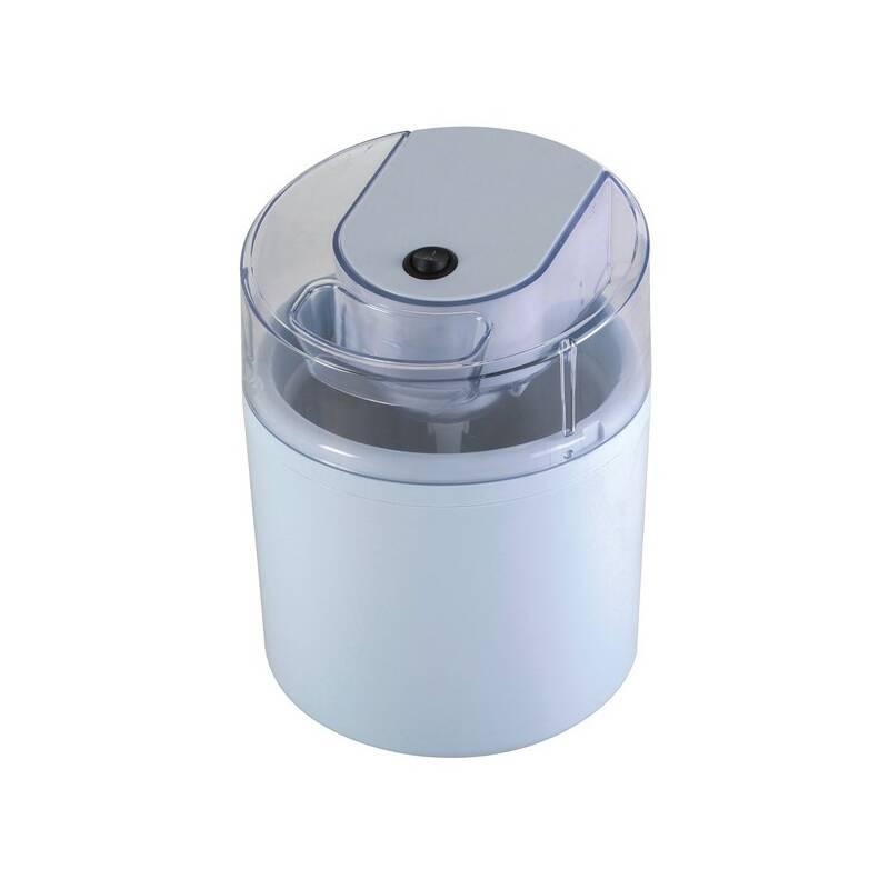 Zmrzlinovač Guzzanti GZ 150 biely