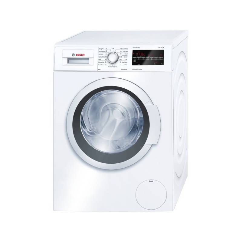 Automatická práčka Bosch WAT24440BY biela + Doprava zadarmo