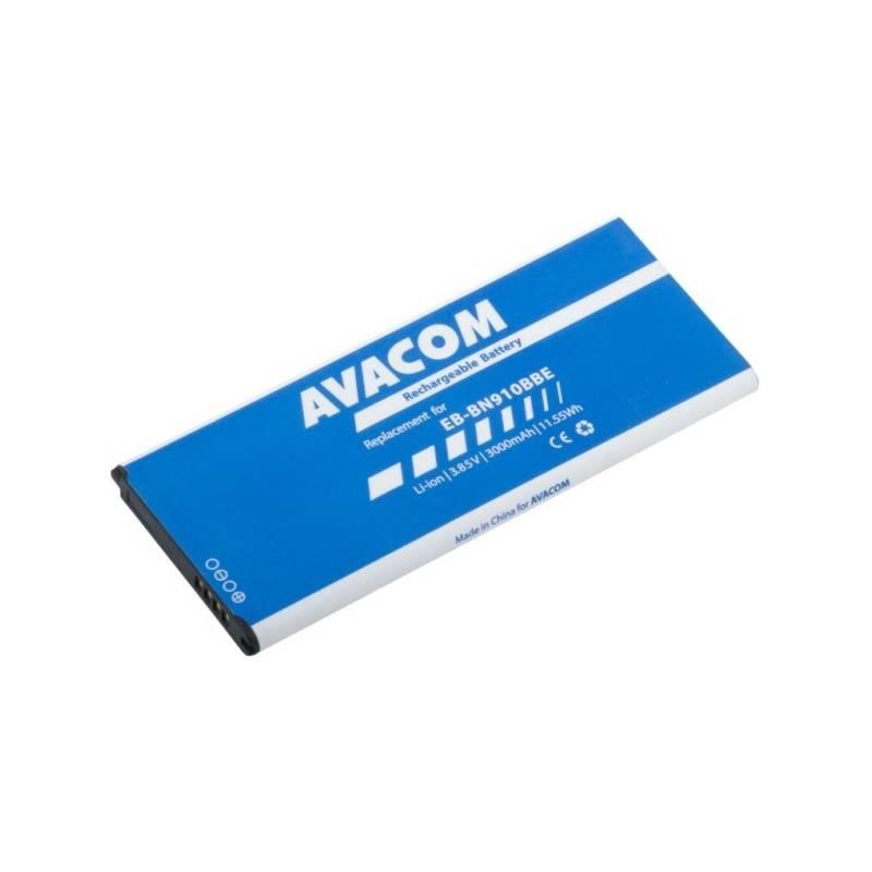 Baterie Avacom pro Samsung Note 4 (N910F ), Li-Ion 3,85V 3000mAh (náhrada EB-BN910BBE)