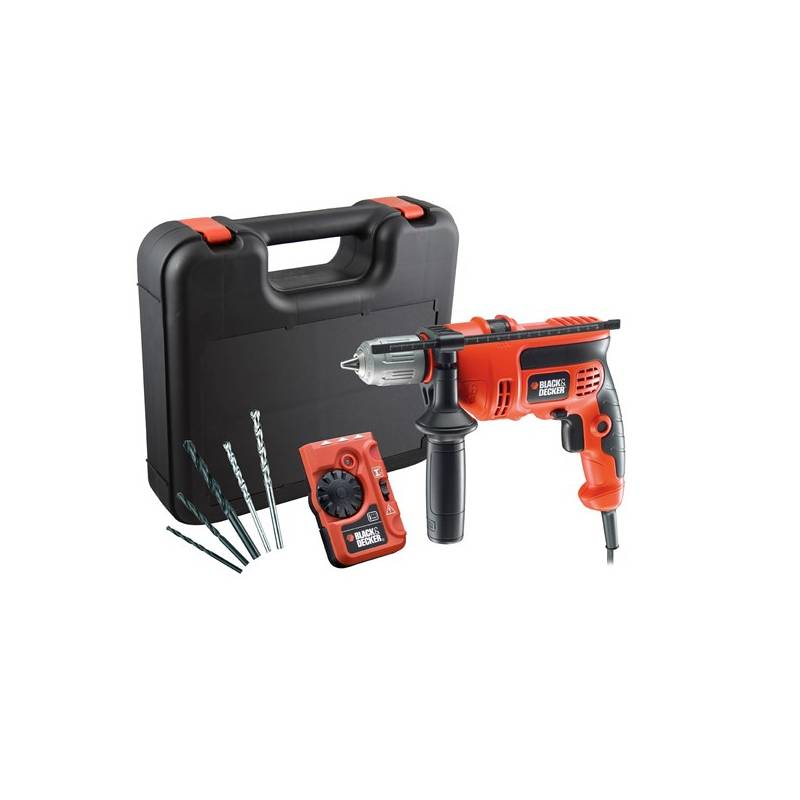 Vŕtačka Black-Decker CD714CRESKD