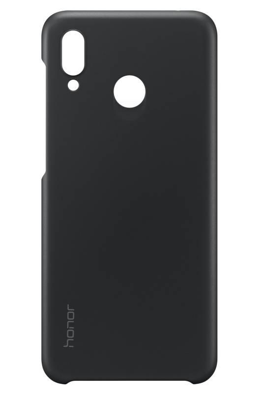 Kryt na mobil Honor Play (51992527) čierny