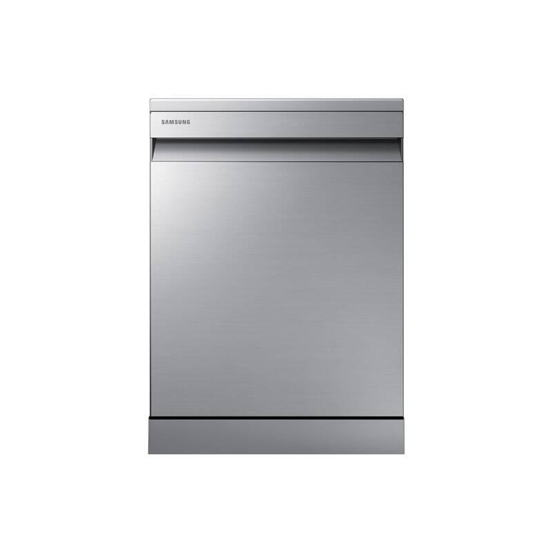 Umývačka riadu Samsung DW DW60R7050FS/EO strieborná + Doprava zadarmo