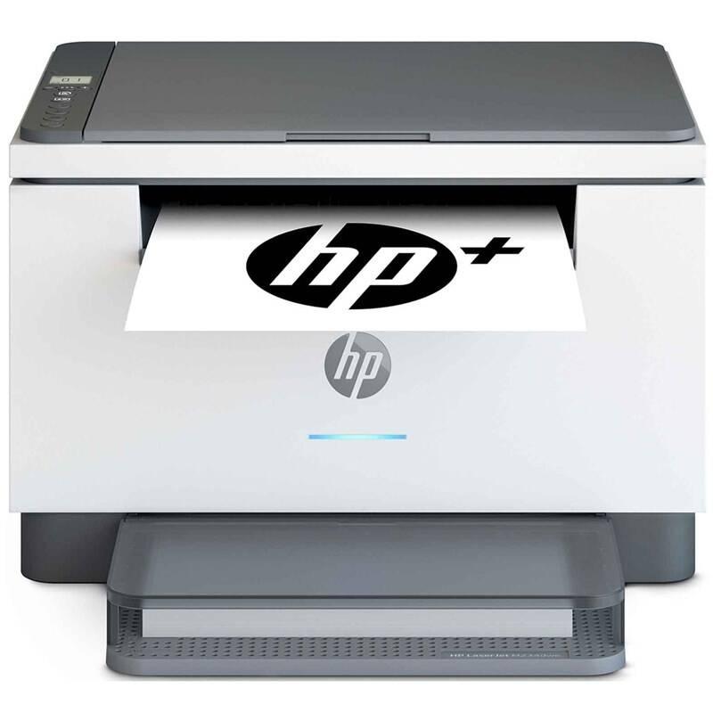 Tlačiareň multifunkčná HP LaserJet MFP M234dwe (6GW99E#B19) + Doprava zadarmo
