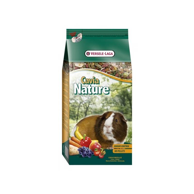 Krmivo Versele-Laga Nature Morče 2,5 kg