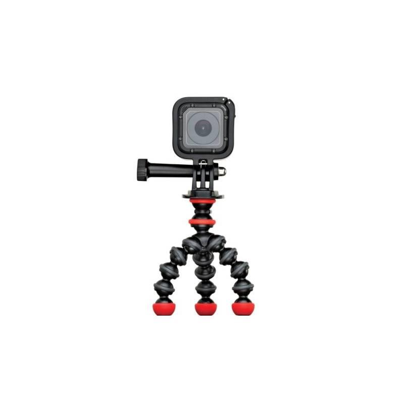 Statív JOBY GorillaPod Magnetic Mini (E61PJB01504) čierny/červený