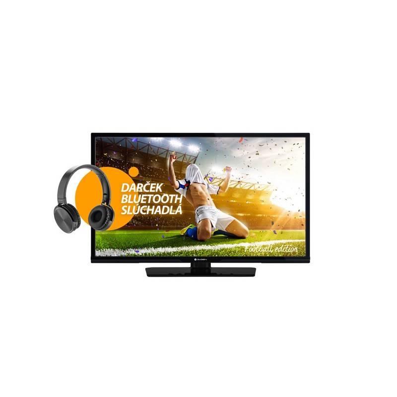 Televízor GoGEN TVF 32R15 FE čierna