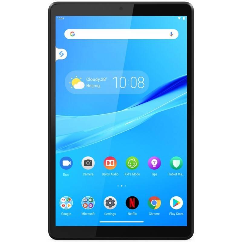 Dotykový tablet Lenovo TAB M8 (ZA5G0065CZ) šedý