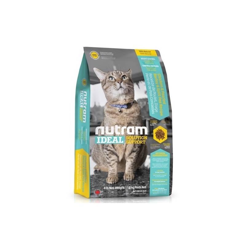 Granule NUTRAM Ideal Weight Control Cat 6,8 kg