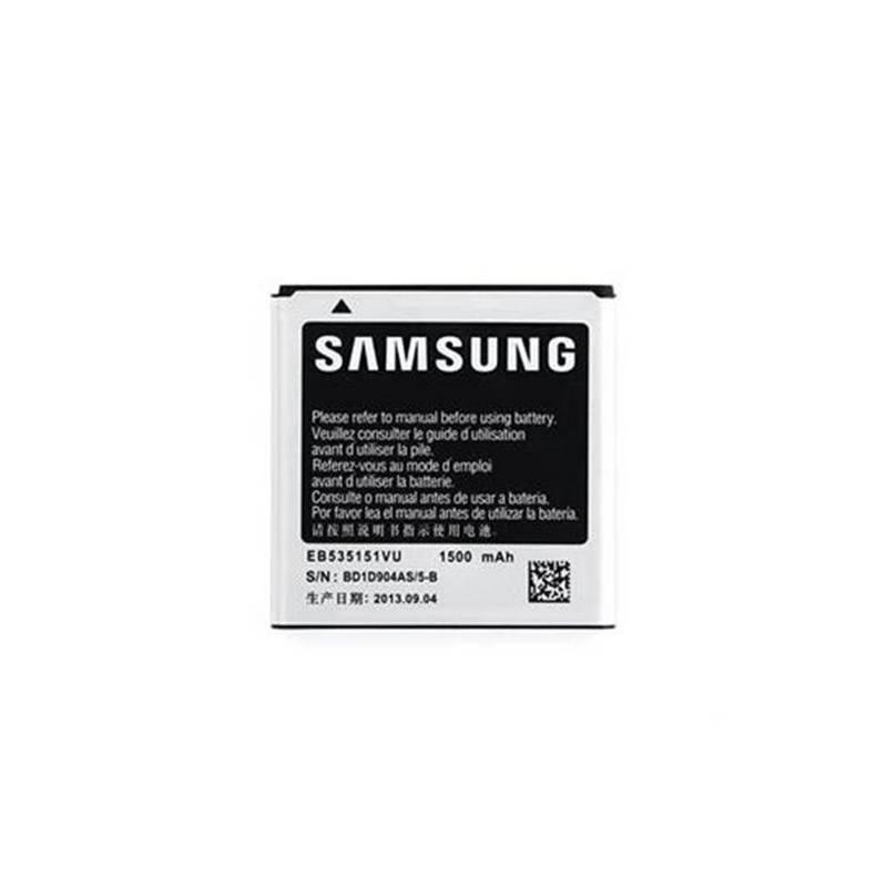 Baterie Samsung pro Galaxy S Advance, Li-Ion 1500mAh (EB535151VU) - bulk