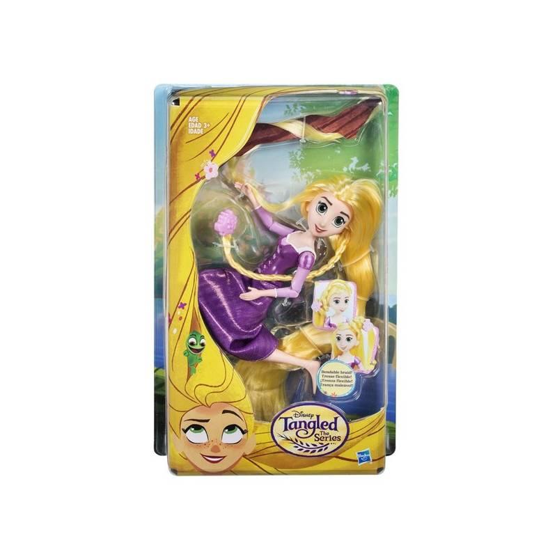 Disney Princess Hasbro Princezna Locika s extra dlouhými vlasy + Doprava zadarmo