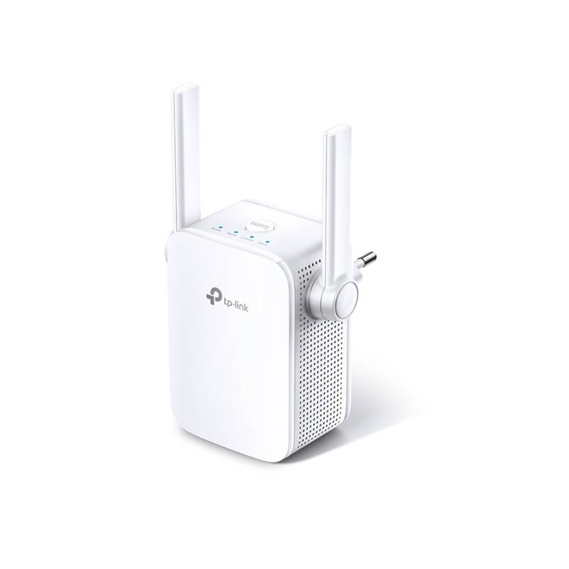 Wifi extender TP-Link RE305 AC1200 (RE305) biely