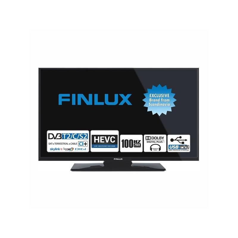 Televízor Finlux 32FHB4660 čierna + Doprava zadarmo