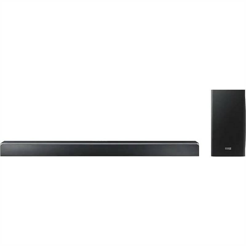Soundbar Samsung HWQ80R čierny