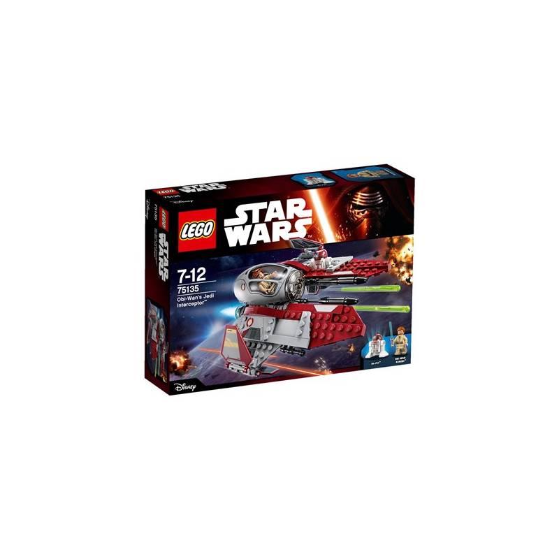Zestawy Lego Star Wars Star Wars Tm 75135 Obi Wans Jedi