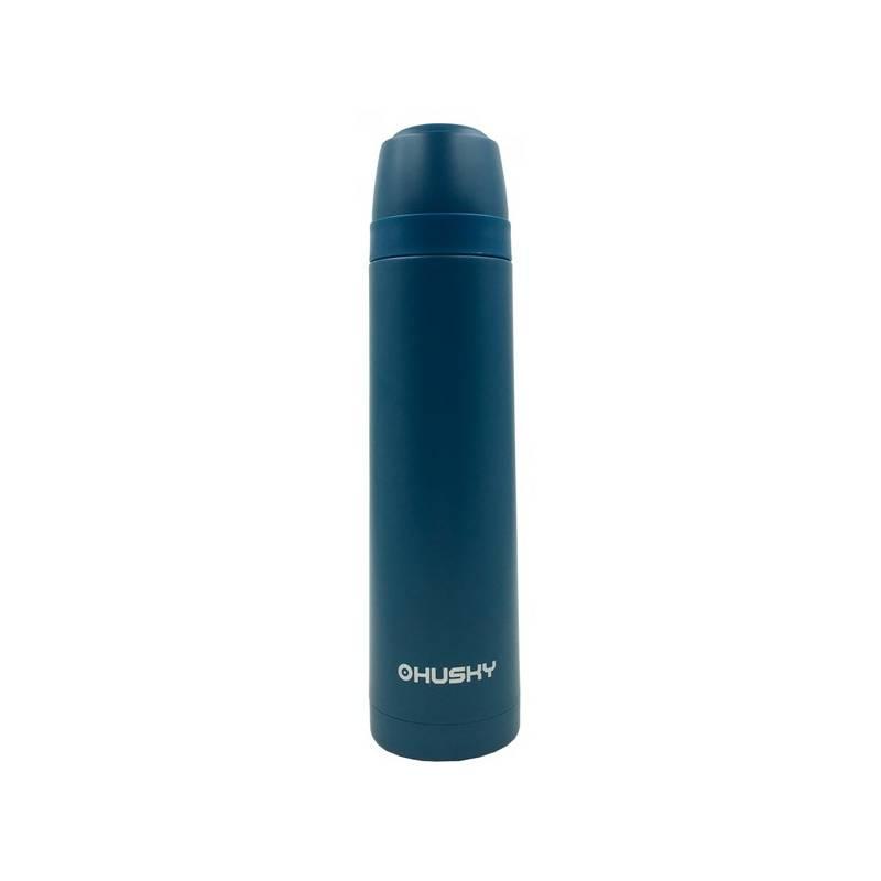Termoska Husky Thermo Bottle 500 2016 modrá  75b1bba88ff