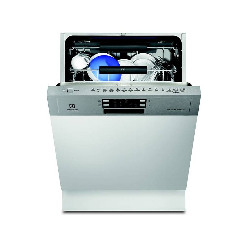 Umývačka riadu Electrolux ESI8520ROX + Doprava zadarmo