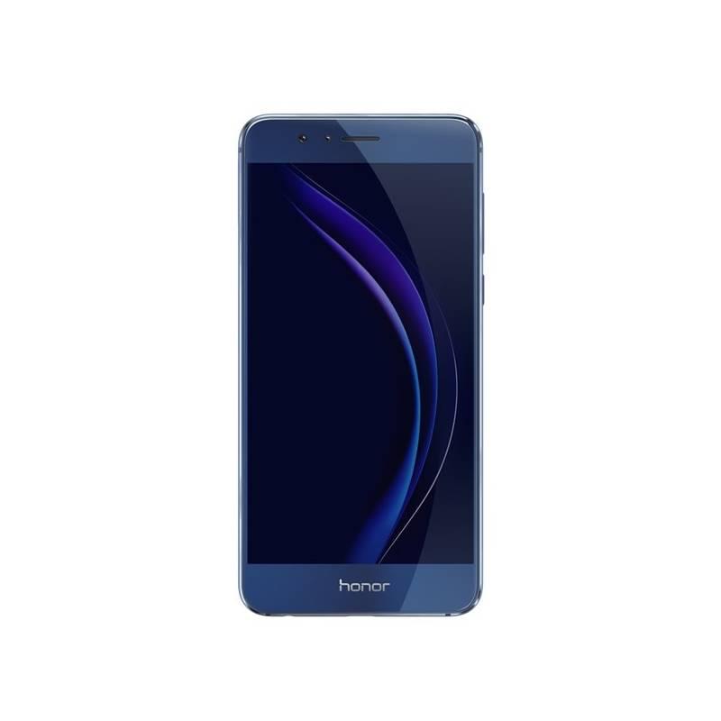 Mobilný telefón Honor 8 Dual SIM Premium 64 GB modrý + Doprava zadarmo