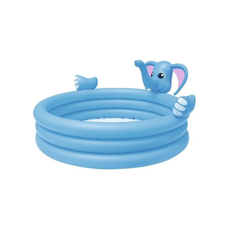 Bazén Bestway Elephant Pool 152x152x74 cm (53048)