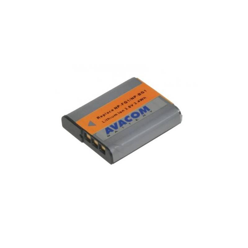 Akumulátor Avacom pro Sony NP-BG1N/FG1 Li-ion 3,6V 950mAh (DISO-BG1-843N5)