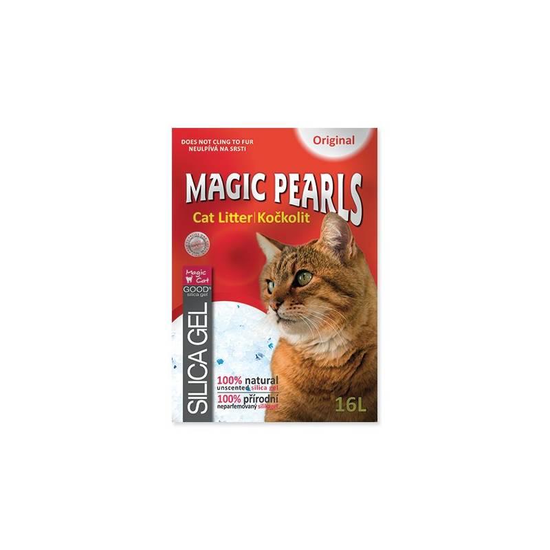 Mačkolit Magic Pearls Original 16 l