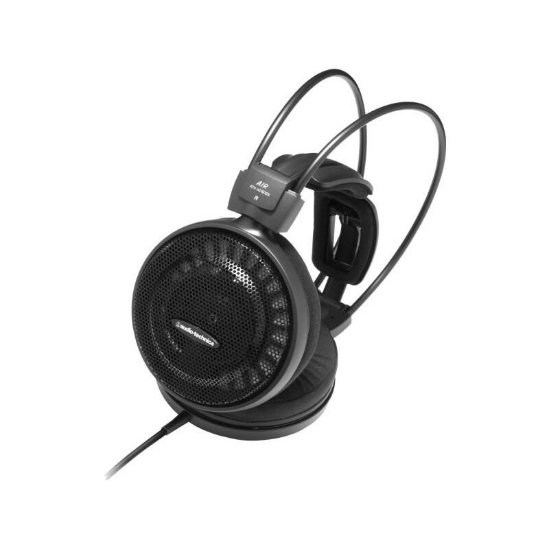 Slúchadlá Audio-technica ATH-AD500X (AU ATH-AD500X) čierna