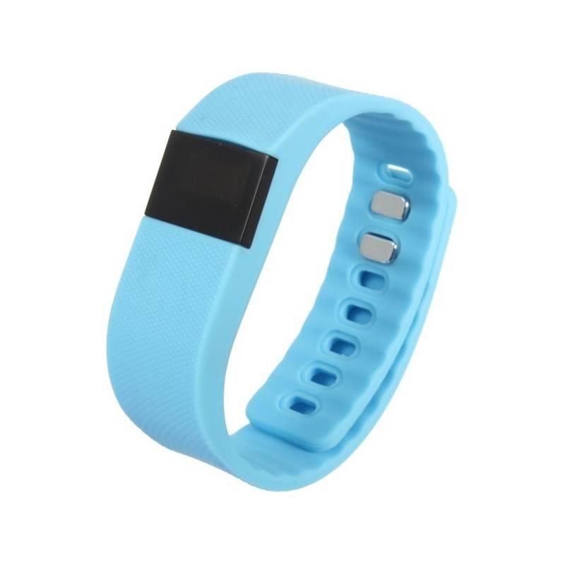 Fitness náramok Carneo Fitness náramek Carneo U3, modrá (418823)