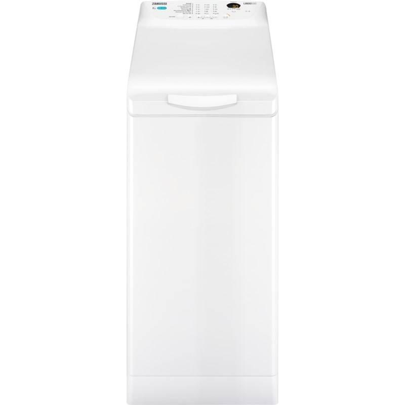 Automatická práčka Zanussi ZWQ61225CI biela + Doprava zadarmo