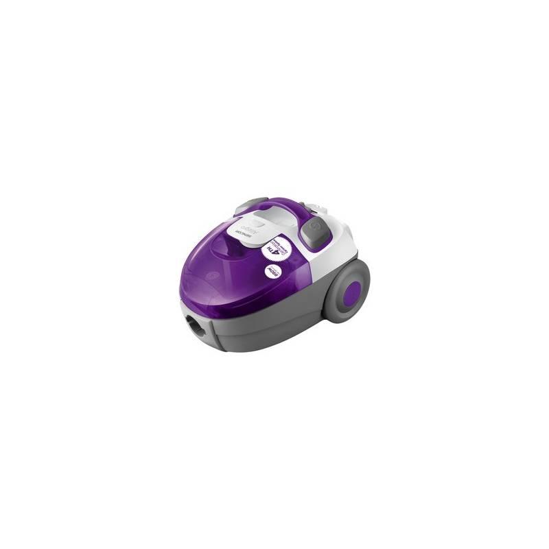 Vysávač podlahový Sencor SVC 512VT-EUE2 fialový