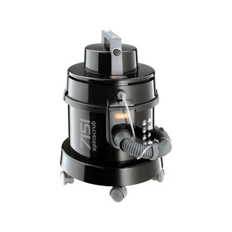 Vysávač viaceúčelový VAX Wet&Dry 7151 Multifunction čierny