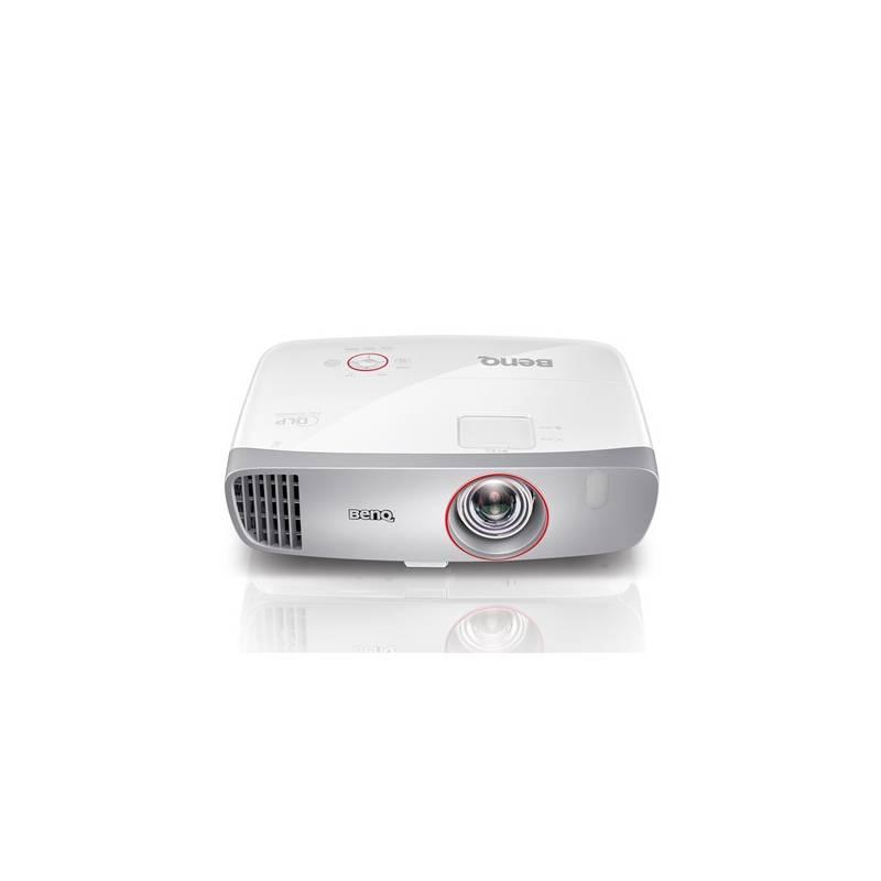 Projektor BenQ W1210ST (9H.JFP77.13E) + Doprava zadarmo