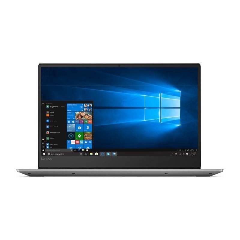 Notebook Lenovo IdeaPad S530-13IWL (81J70056CK) šedý