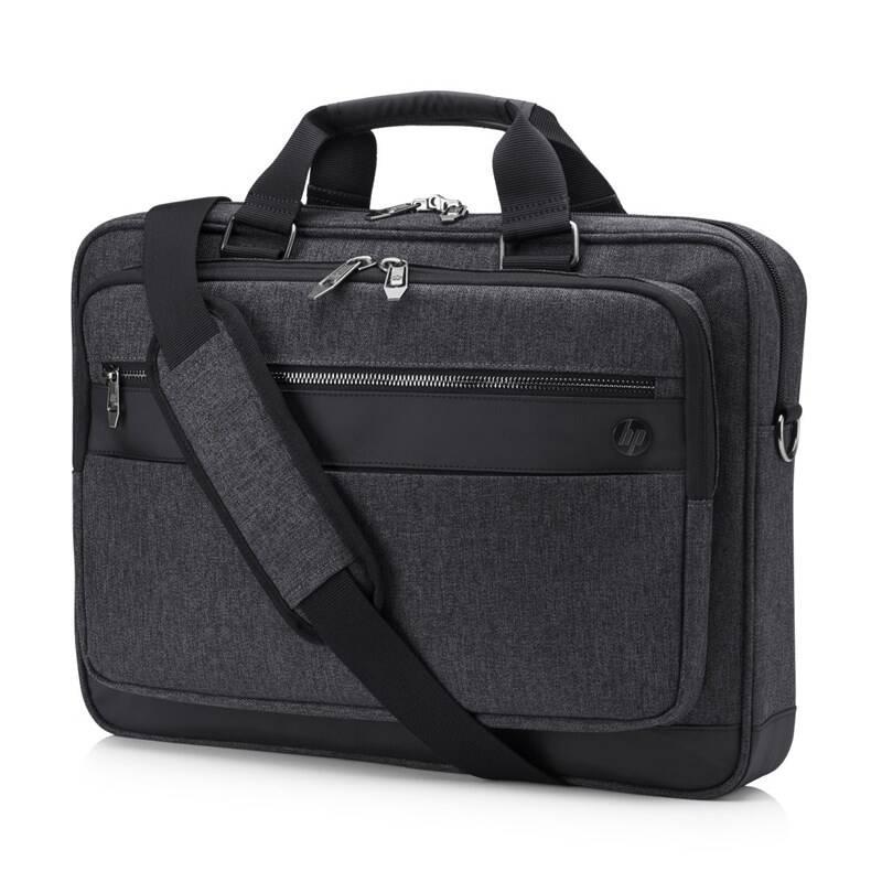 """Brašna na notebook HP Executive pro 15,6"""" (6KD06AA) čierne"""