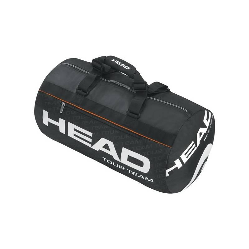 Taška športová Head Tour Team Club Bag čierna  8c638a78f1d