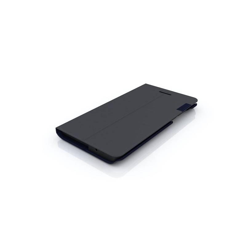 """Puzdro na tablet polohovacie Lenovo Folio Case pro Lenovo TAB3 7"""" (ZG38C01046) čierne"""