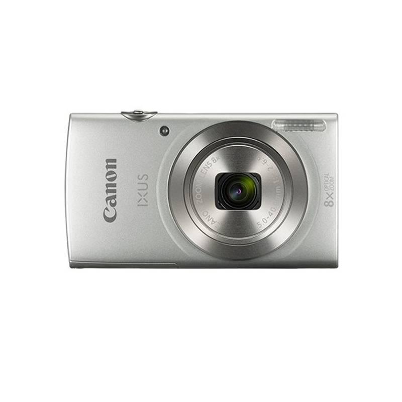 Digitálny fotoaparát Canon IXUS 185 (1806C001) strieborný