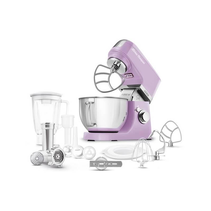 Kuchynský robot Sencor STM 6355VT fialový