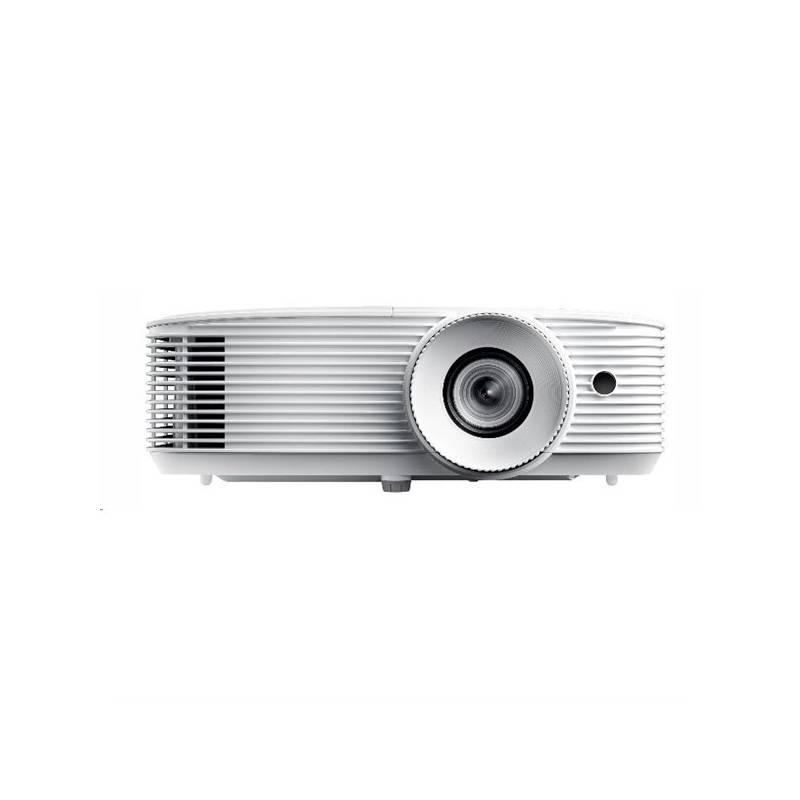 Projektor Optoma HD27e (E1P0A0UWE1Z1) + Doprava zadarmo