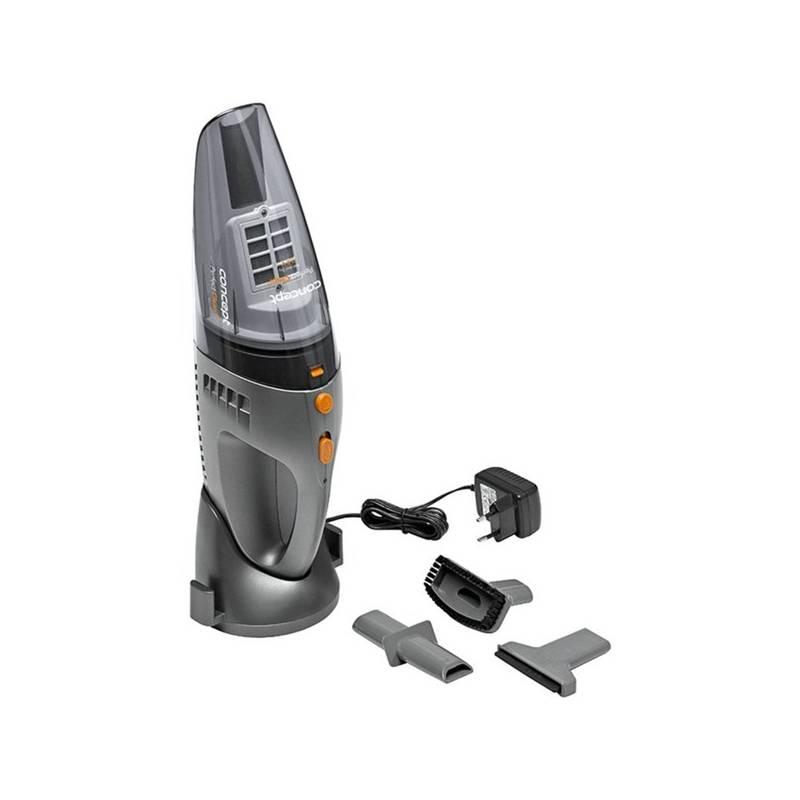 Vysávač akumulátorový Concept Perfect Clean VP4320 sivý