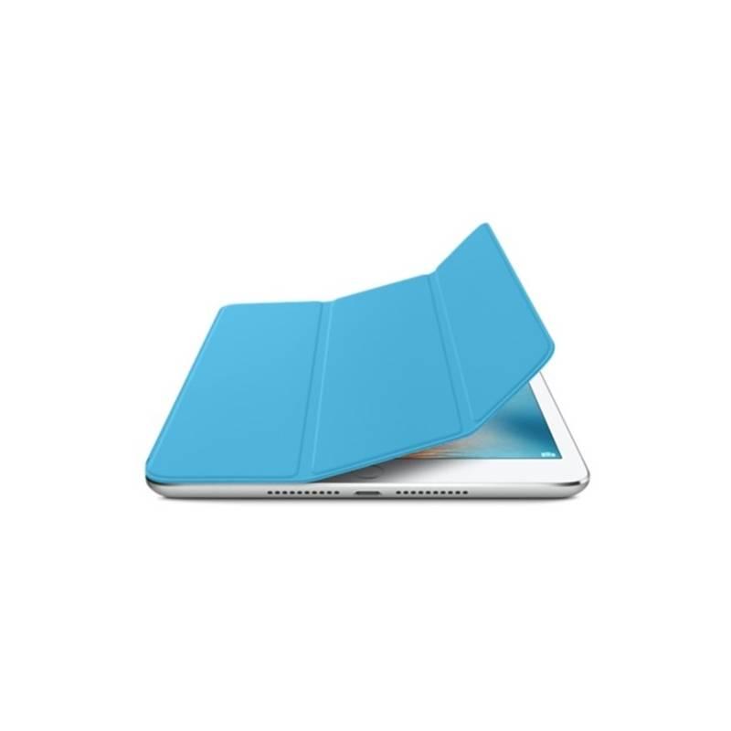 Pouzdro na tablet Apple Smart Cover pro iPad mini 4 - Blue (MKM12ZM/A)