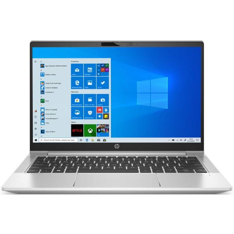 Notebook HP ProBook 630 G8 (250D7EA#BCM) strieborný + Doprava zadarmo