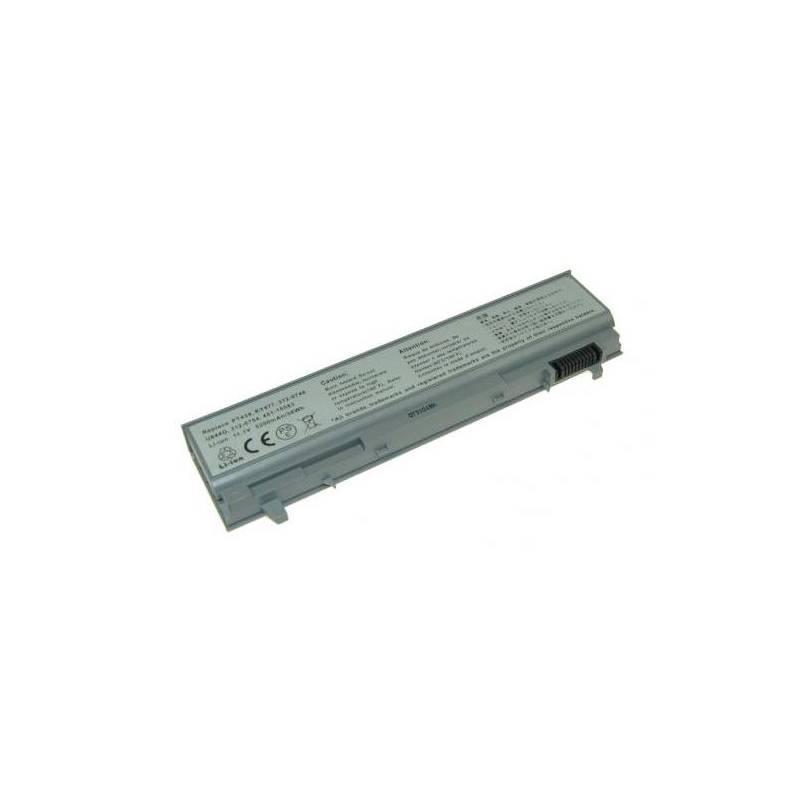 Batéria Avacom pro Dell Latitude E6400/E6410/E6500 Li-Ion 11,1V 5200mAh (NODE-E64N-806)