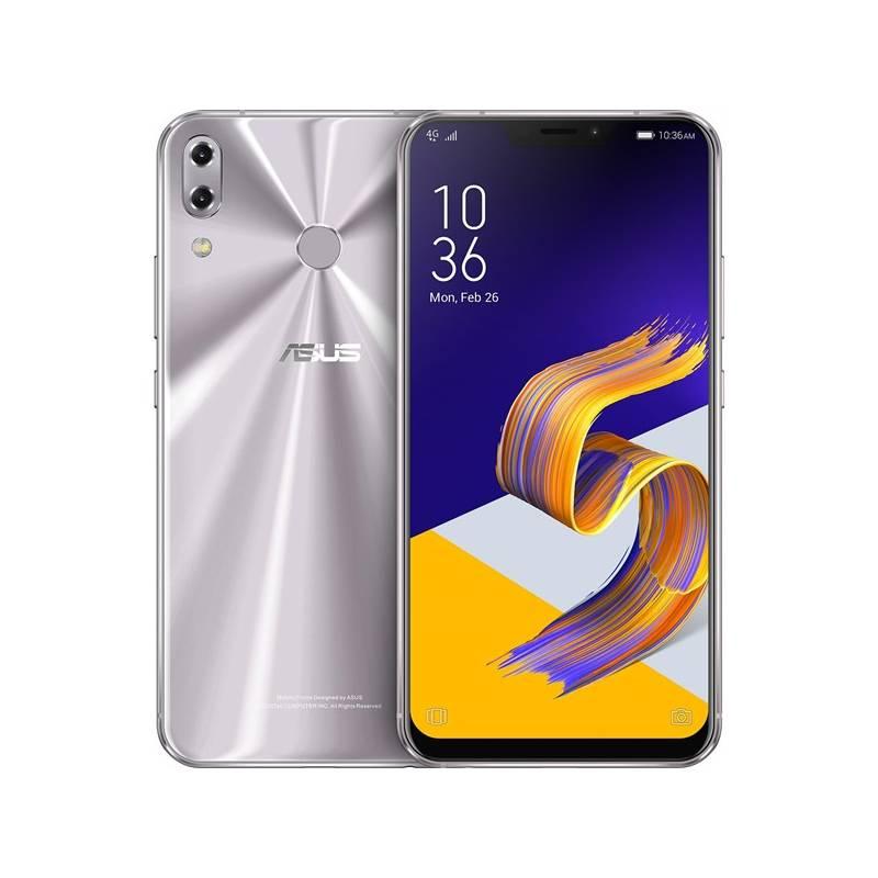 Mobilní telefon Asus ZenFone 5 ZE620KL (ZE620KL-1H010EU) stříbrný
