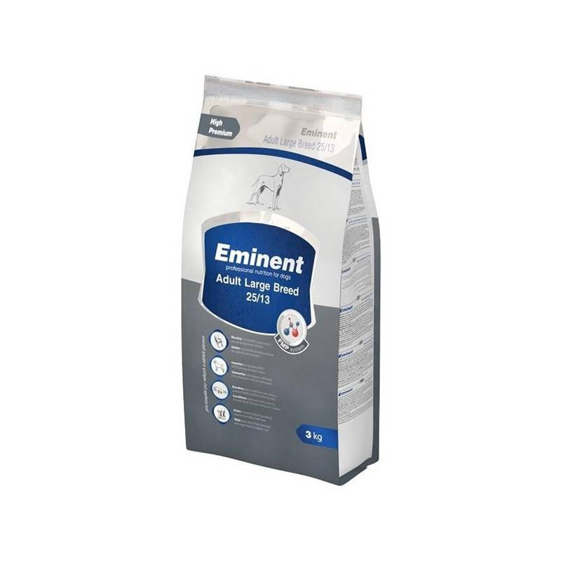 Granule Eminent Adult Large Breed 3 kg