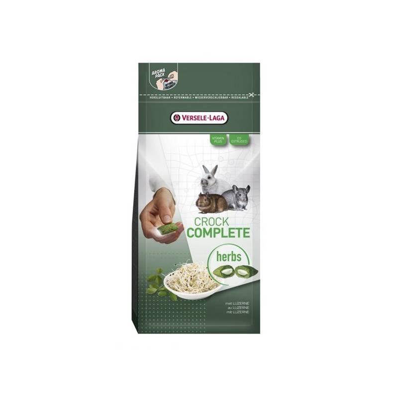 Krmivo Versele-Laga Crock bylinky pre králíky 50 g