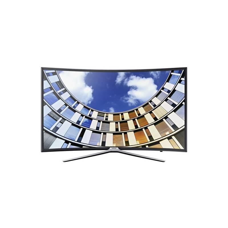Televízor Samsung UE49M6372 Titanium + Doprava zadarmo