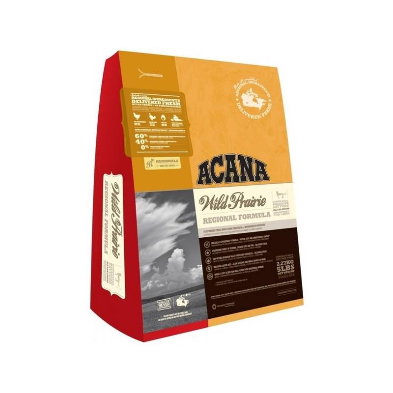 Granule Acana Cat Wild Prairie Feast 5,4 kg + Doprava zadarmo